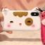LOFTER Meow Silicone - White (iPhoneX) thumbnail 12