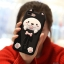 LOFTER Puppy Pet Silicone - Black (iPhone8/7) thumbnail 17
