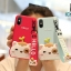 LOFTER Hello Meow Silicone - Red (iPhoneX) thumbnail 12
