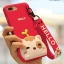 LOFTER Hello Meow Silicone - Red (iPhone7/8) thumbnail 10