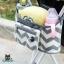 RONG.SHI.DAI Baby Stroller Hanging Bag (Black) thumbnail 11