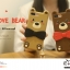 LOFTER Love Bear - Light Brown (iPhone7/8) thumbnail 4