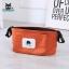 Bebenuvo Stroller Bag (Orange) thumbnail 1