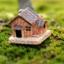 บ้านเรซิ่นเล็ก สไตล์ Pastoral thumbnail 2