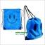 กระเป๋าเป้สะพายกันน้ำ สีฟ้า thumbnail 2