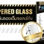 Focus Tempered Glass 9H 3D Full Screen - White (iPhone7+/8+) thumbnail 3