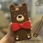LOFTER Love Bear - Dark Brown (iPhone6+/6s+) thumbnail 1