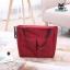 RONG.SHI.DAI Travel Bag (Red Wine) thumbnail 1