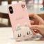 LOFTER Hello Rabbit Silicone - Pink (iPhoneX) thumbnail 13