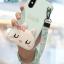 LOFTER Hello Rabbit Silicone - Pink (iPhoneX) thumbnail 12