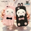 LOFTER Cute Rabbit Silicone - Black (iPhone8+/7+) thumbnail 3