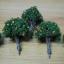 ต้นส้ม สเกล 1:300 แพ็ค 10 ต้น สูง 4 ซ.ม. thumbnail 4