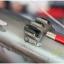 ปลอกหยุดสายเบรค บนเฟรม Bicycle stopper wire/ ถุงละ 4 ชิ้น thumbnail 3