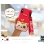 LOFTER Hello Meow Silicone - Red (iPhoneX) thumbnail 7