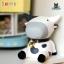 Semk - BuBu Saving Bank (Pink Cow) thumbnail 2