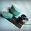 ผ้าพันแฮนด์เสือหมอบ EASYBIKE -KIVI / สีเขียว thumbnail 1