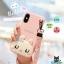 LOFTER Hello Rabbit Silicone - Pink (iPhoneX) thumbnail 5