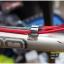 ปลอกหยุดสายเบรค บนเฟรม Bicycle stopper wire/ ถุงละ 4 ชิ้น thumbnail 4