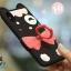 LOFTER Soft Silicone - Black Cat (iPhoneX) thumbnail 10