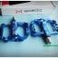 บันได Mpedo / ALNC-778 ลูกปืนแบริ่ง สีน้ำเงิน