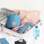 RONG.SHI.DAI Travel Dresser Pouch (Powder) thumbnail 19