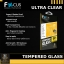 Focus Tempered Glass 9H Ultra Clear (iPhoneX) thumbnail 4