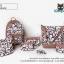 RONG.SHI.DAI Double Cross Bag (Flamingo) thumbnail 26