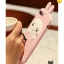 LOFTER Cute Rabbit Silicone - Black (iPhone8+/7+) thumbnail 12