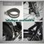 บังโคลน BOSKEY ล้อ 700C รุ่นใหม่ thumbnail 15