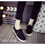 PTS679-สีดำ