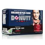 Donut Collagen M Plus 15000 mg. โดนัท คอลลาเจน เอ็ม พลัส 10 ซอง
