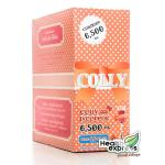 Colly Lycopene 6500 mg. คอลลี่ ไลโคปีน บรรจุ 15 ซอง
