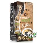 Amado Wachi Coffee กาแฟ อมาโด้ วาชิ บรรจุ 12 ซอง