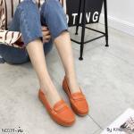 GS129-ส้ม-Size35