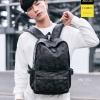 พร้อมส่ง กระเป๋าเป้ผู้ชายลายทหารสุดเท่ห์-BAG-001 [สีดำ]