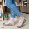 พร้อมส่ง รองเท้าเพื่อสุขภาพ ฟิทฟลอป F1084-GLD [สีทอง]
