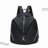 พร้อมส่ง กระเป๋าเป้ผู้หญิงสไตล์ญี่ปุ่น-1011 [สีดำ]