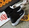 พร้อมส่ง รองเท้าผ้าใบ BALENCIAGA SPEED TRAINER G-1167-BLK [สีดำ]