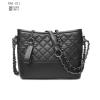 พร้อมส่ง กระเป๋าสะพายผู้หญิง-BAG-011 [สีดำ]
