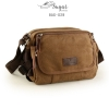 พร้อมส่ง กระเป๋าสะพายข้างผู้ชาย-BAG-029 [สีน้ำตาล]