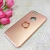 เคสไอโฟน 7 พลัส (iPone 7 plus) สีโรส
