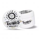 TooWhite Sunscreen ทูไวท์ ซันสกรีน กันแดด CC ครีม