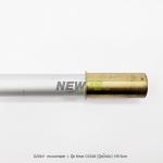 กระบอกเพลา + บู๊ช 8mm CG328 (บู๊ชน้ำมัน) 135.5cm
