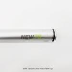 กระบอกหาง 8mm 140cm NB411+บูช