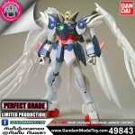 *LIMITED* PG WING GUNDAM ZERO CUSTOM [PEARL MIRROR COATING VER.]