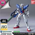 HG 1/144 GUNDAM EXIA REPAIR II กันดั้ม เอ็กซ์เซีย รีแพร์ 2