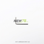 02273 สปริงเขี้ยวสตาร์ท MITSU TL43