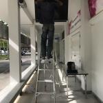 ระบบกล้องวงจรปิด CCTV 32 จุด มหาวิทยาลัยราชภัฎนครศรีธรรมราช