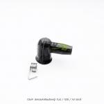 03619 ฝาครอบหัวเทียนตัดหญ้า TL43 / T200 / 767 อย่างดี