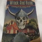 Wrack and Rune by Charlotte MacLeod ราคา 150